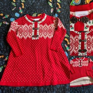 HA Sweater Dress